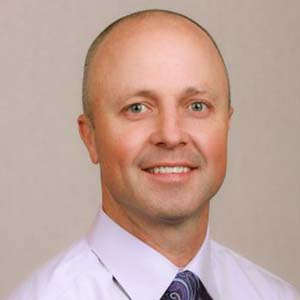Dr. Tyler Dixon