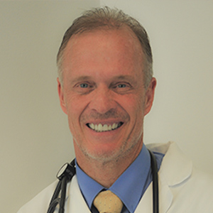 Dr. Corey Ericksen