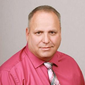 Gary Drescher